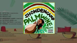 Show Dem Camp   Independent Ladies [Official Audio] Ft. Ajebutter22