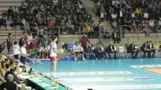 Leonel Marshall vs Igor Omrcen
