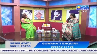 ARISH BIO NATURALS CTVN Programme On July 3, 2018 At 1:00 Pm