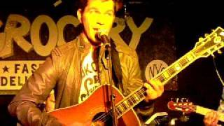 """Andy Grammer - """"Lunatic"""" in NYC"""