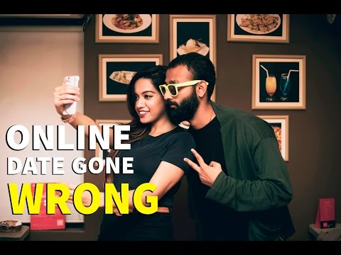 Online dating gone wrong news video. Online dating gone wrong news video.