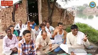 Haryanvi comedy video// sapna marriage // vrose film // virender punia