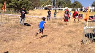 preview picture of video 'Spartan Race México 2013'