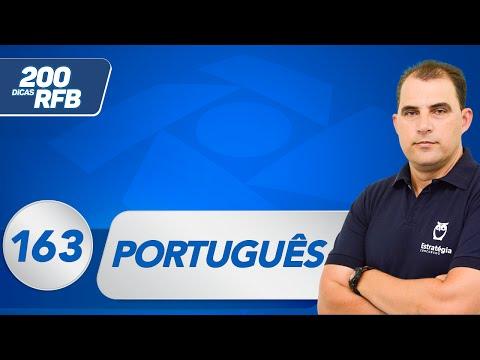 Download Concurso Receita Federal - Dica 163   Português - Crase HD Video