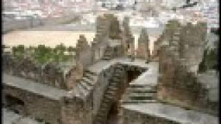 preview picture of video 'Castillo de Belmonte.'