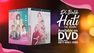 DI BALIK HATI FULL MOVIE - TRAILER - AVAILABLE ON DVD Video thumbnail