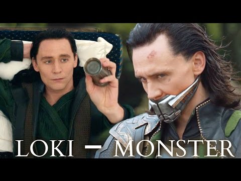 Loki - Monster  | Marvel