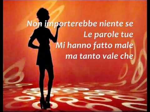 Nina Zilli - Per sempre, Testo
