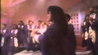 Dolly Parton - Up Above My Head with Patti LaBelle on The Dolly Show 1987/88 (Ep 4, Pt 10)