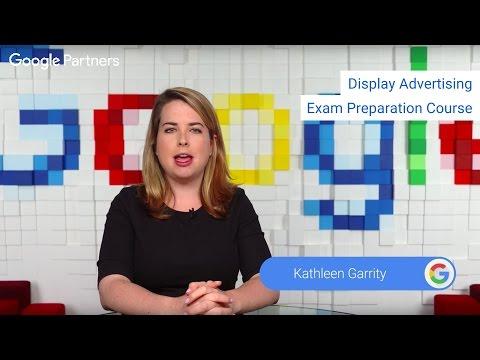 Display Advertising Exam Preparation Course - YouTube