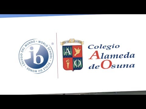 Video Youtube ALAMEDA DE OSUNA