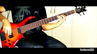 Jamiroquai   (Don't) Give Hate A Chance (Bass Cover)