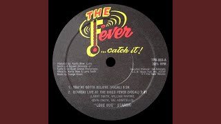 Starski Live at the Disco Fever (Vocal)