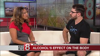 Alcohol & Weight Loss