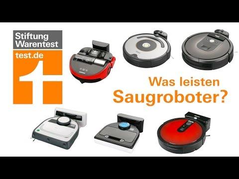 Test Saugroboter: Das leisten iRobot Roomba 980, Vorwerk Kobold VR200 & Co.