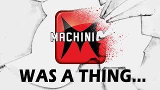 The Day That Machinima Died