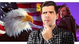 Как американцы убивают свободный интернет