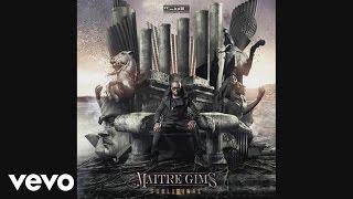 Maître Gims - La Chute (Audio)
