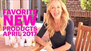 My Favorite New Beauty Products | Best Skincare & Beauty Products March 2017