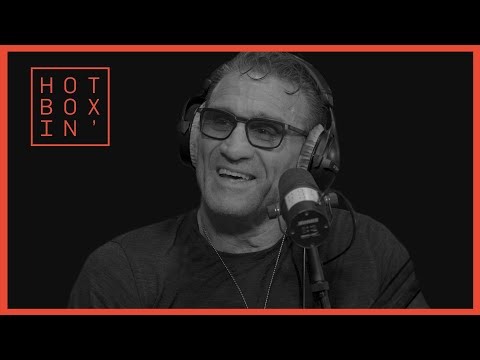 Ken Shamrock | Hotboxin' with Mike Tyson