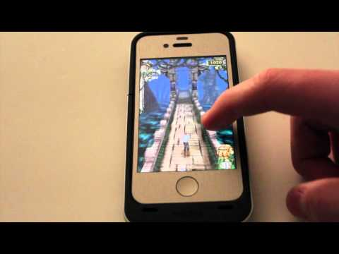 How to get an unlimited high score in Temple Run :: Insane Temple Run cheat / glitch