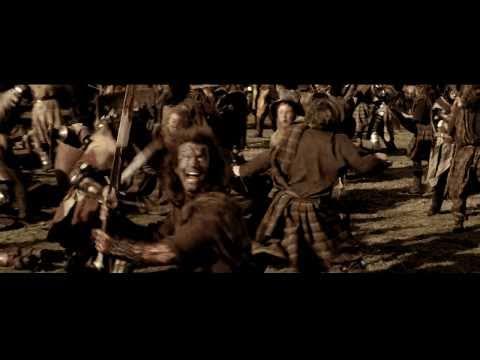 Conan The Barbarian: Official Trailer (2011) HD