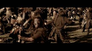Conan The Barbarian: Official Trailer
