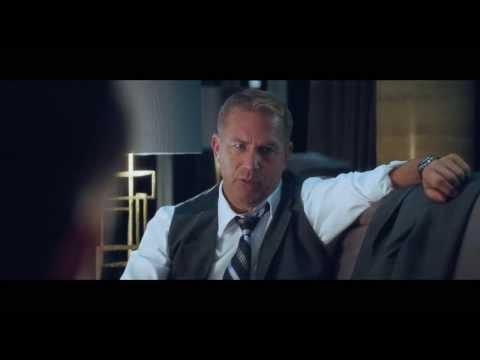 JACK RYAN: SHADOW RECRUIT - Featurette -