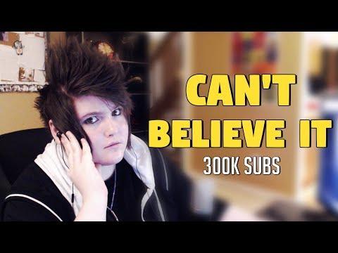 Q&A and Set Up Tour | 300k Subs!