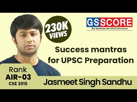 UPSC IAS Preparation Online | IAS UPSC Exam Preparation Online Tips