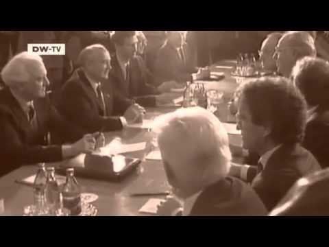 Russia - Eduard Shevardnadze, Architect of Unification | European Journal