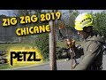 ZIGZAG et CHICANE PETZL version 2019