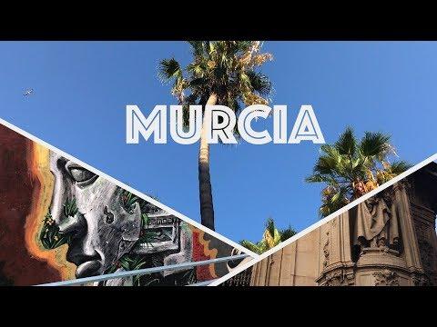 Мурсия || Как она есть || Лучшие тапас