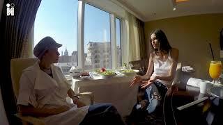 Мамаева Алана про мужа футболиста , детей , пластических операциях , наркотиках, апатию .