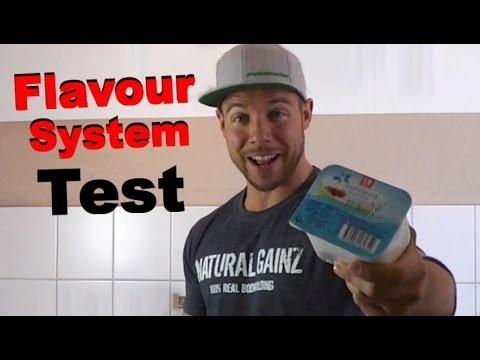 Die Top 3 Flavour Systeme im Test