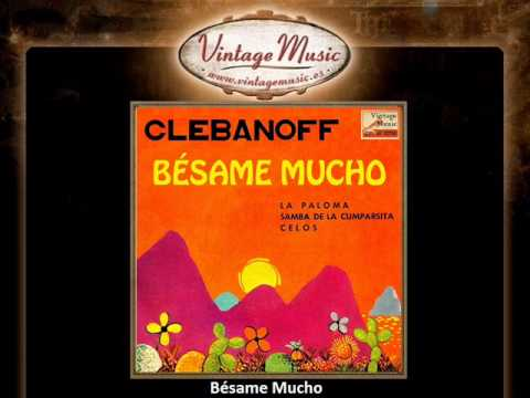Herman Clebanoff And His Orchestra -- Bésame Mucho