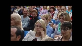 After You'vo gone ft.Ella Fitzgerald /big band /Boris Miagkov/by Helen Siliuk.singer.artist