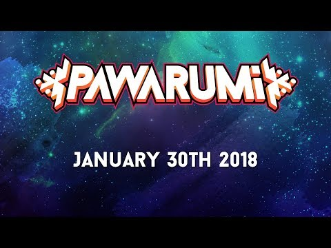 Pawarumi Launch Trailer : January 30th, 2018! thumbnail