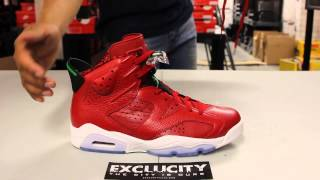 d6e2689dc48025 air jordan 6 cigar unboxing - Free video search site - Findclip