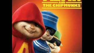 Alvin And The Chipmunks Shawty's Like A Melody In My Head Ft.sean Kingston
