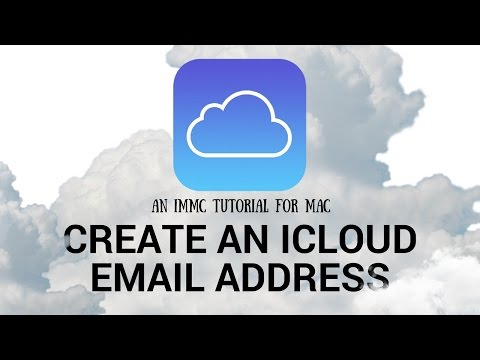 How To: Create an iCloud email address – Simple as a few clicks!