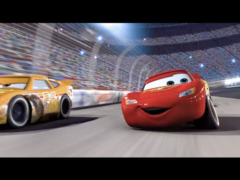 DISNEY HEALTHY LIVING | Cars Inspired Racers - #HealthilyEverAfter | Official Disney UK