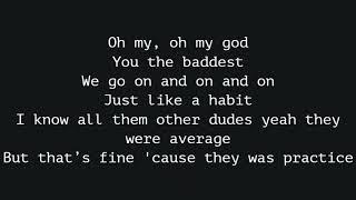 Stephen Puth   Sexual Vibe Lyrics