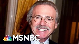 Jeff Bezos' Extortion Claim And The 'Saudi Angle' | The Last Word | MSNBC