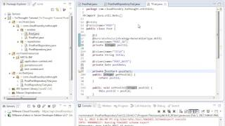 Eclipse jpa diagram editor javavids most popular videos jpa one to one unibi directional relationship tutorial ccuart Image collections