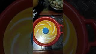 Lavadora cachantun centrifugado