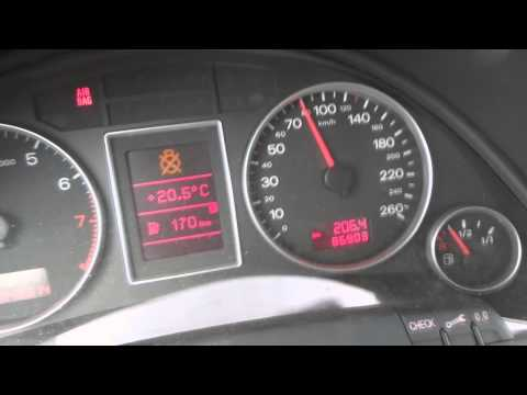 Wie es richtig ist, vom Benzin auf das Gas überzugehen
