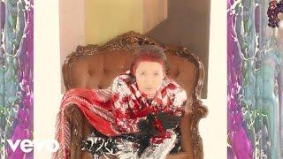"Video thumbnail of ""Little Dragon - Sweet (Music Video)"""
