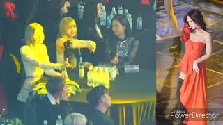 JENNIE BIGGEST FANS (BLACKPINK Reaction To JENNIE SOLO PERFORMANCE At Gaon Chart Awards)
