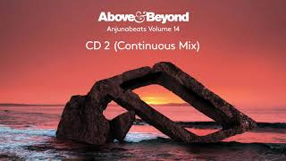 Anjunabeats Volume 14   CD2 (Mixed By Above & Beyond   Continuous Mix)
